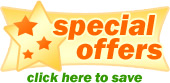 Special Offers - Side Bar