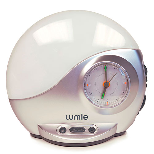 Lumie Bodyclock Classic 150 Sunrise Alarm Clock Uk