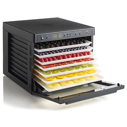 Tribest Sedona Dehydrator - Nine Tray Digital Food Dehydrator