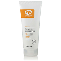 Green People Fragrance-free SPF 25 Sun Lotion - 200ml