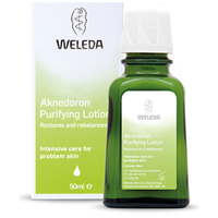 Weleda Aknedoron Purifying Lotion - 50ml