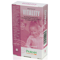 Protexin Vitality - Probiotic - 60 Chewable Tablets