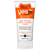 Yes To Carrots - Daily Hand + Elbow Cream - 191g