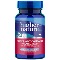 Higher Nature Super Antioxidant Protection - 30 tablets