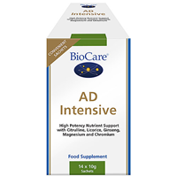AD Intensive - Nutrient Support - 14 x 10g Sachets
