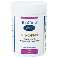 Vit-C-Plex - Vitamin C with Grapeseed - 90 Tablets