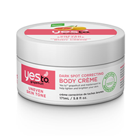 Yes To Grapefruit - Dark Spot Correcting Body Creme