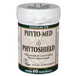 Natures Own Cytoplan Phyto-Med Phytoshield -60 Vegicaps