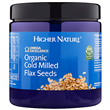 Omega Excellence Cold Milled Flax Seeds - 250g
