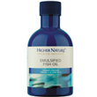 Higher Nature Emulsified Fish Oil - 200ml