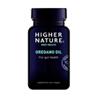 Higher Nature Oregano Oil - 30 x 50mg Capsules
