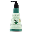 A kin Organic Eucalyptus and Tea Tree Hand Wash - 240ml