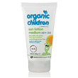 Green People Organic Children SPF 25 Sun Lotion - 150ml