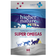 SuperDog Essential Omegas 3 6 and 9 - 90 Gel Caps