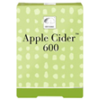 New Nordic Apple Cider 600 - 60 x 600mg Tablets
