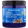 Omega Excellence Organic Cold Milled Hemp Protein 250g