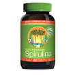 Pure Hawaiian Spirulina - 180 x 1000mg Tablets