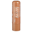 lavera Organic Lip Colour - Soft Bronze Balm - 4.5g