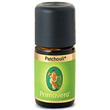 PRIMAVERA Organic Essential Oils - Patchouli - 5ml
