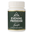 Evening Primrose Oil - Cold Pressed - 60 x 500mg