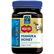 MGO 250+ Manuka Honey - UMF 15+ - 500g
