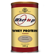 Solgar Whey To Go Protein - Vanilla - 340g Powder