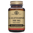 Solgar L-Glutamine 50 x 500mg Vegicaps