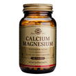 Solgar Calcium Magnesium - Bone & Muscle - 100 Tablets