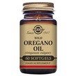 Solgar Wild Oregano Oil - Food Supplements -60 Softgels