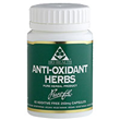 Mixed Herbal Antioxidant - 60 x 250mg