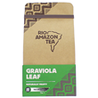 RIO AMAZON Graviola - Antioxidant - 40 x 1800mg Teabags