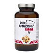 RIO AMAZON Maca - Sexual Function -180 x 500mg Vegicaps