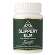 Slippery Elm Bark - 120 x 300mg Vegicaps