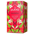 Pukka Teas - Revitalise - 20 Teabags x 4 Pack
