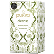 Pukka Teas - Cleanse - Nettle - 20 Teabags x 4 Pack