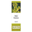 Jan de Vries Male Essence - Tincture - 30ml