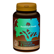Rainforest Foods Chlorella & Spirulina-180 x 400mg Caps