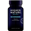 Higher Nature Neversnore - 90 Vegicaps Expires end of June 2013