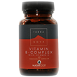 TERRANOVA B Complex With Vitamin C - 50 Vegicaps