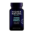 Thyroid Support Formula - Tyrosine - 60 vegicaps