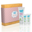 Green People Hello Baby - Girl - Baby Skin care