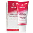 Weleda Ratanhia Toothpaste Duo Pack - 2 x 75ml