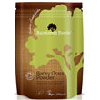 Rainforest Foods Organic Barley Grass - 200g Powder