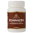 Echinacea - Herbal Acne Remedy - 100 tablets