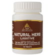 Natural Herb Laxative - 100 tablets