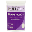 Brain Food - Phospholipids - 240 Vegicaps