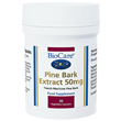 Pine Bark Extract - 30 x 50mg Vegicaps