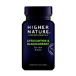 Astaxanthin And Blackcurrant - 30 x 2mg Vegicaps
