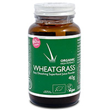 Health Elements Organic Wheatgrass - 40g Powder