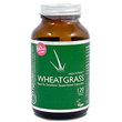 Health Elements Wheatgrass - 120 x 333mg Vegicaps